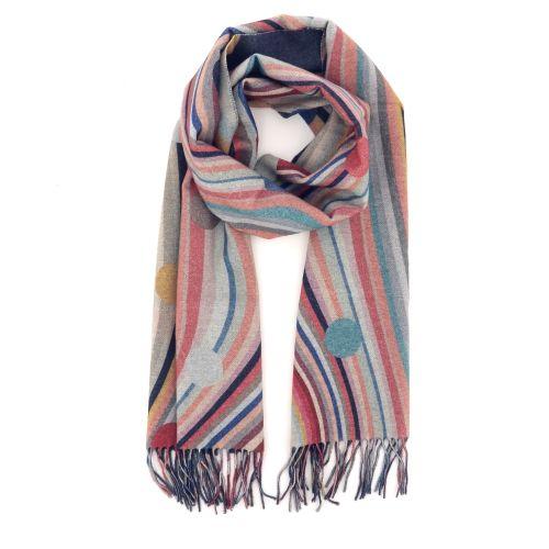 Paul smith  sjaals multi 208389
