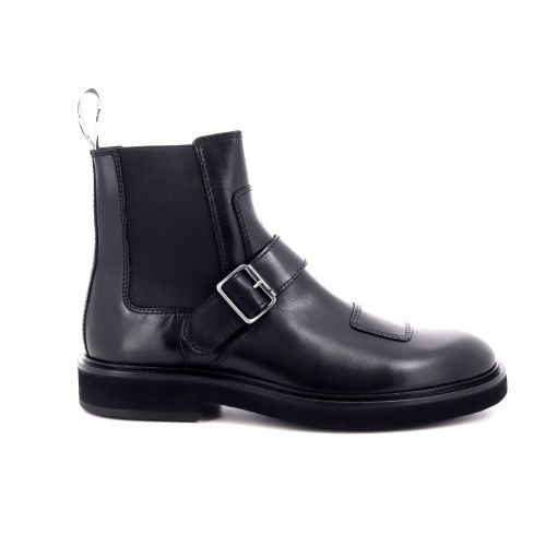 Paul smith  boots zwart 198043