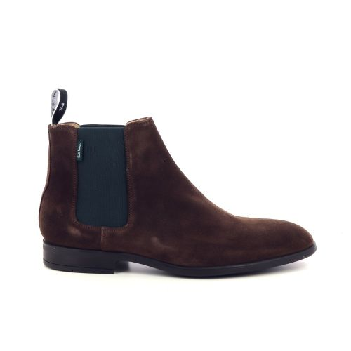 Paul smith  boots zwart 198044