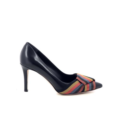 Paul smith  pump zwart 198062