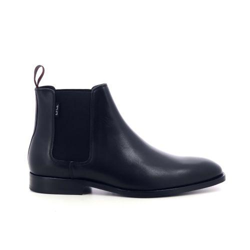 Paul smith  boots zwart 208316