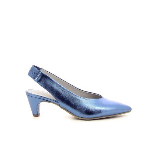Pedro miralles damesschoenen sandaal blauw 195729