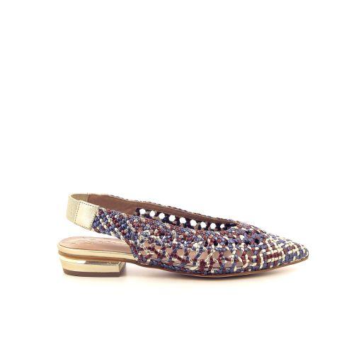 Pedro miralles damesschoenen sandaal brons 195725