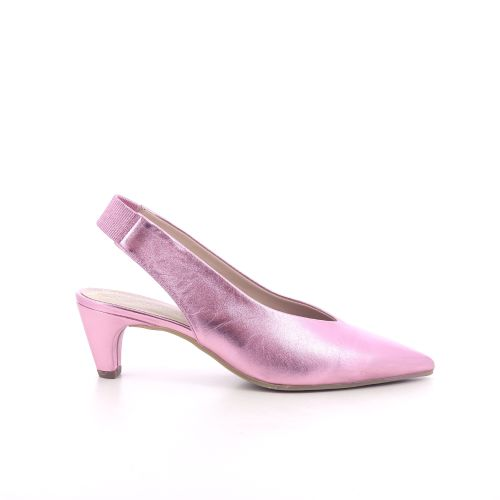Pedro miralles damesschoenen sandaal brons 195727