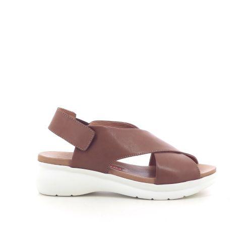 Pedro miralles damesschoenen sandaal geel 213424