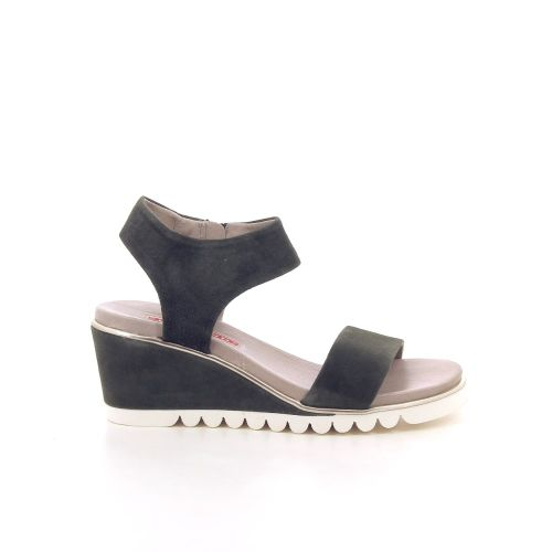 Pedro miralles damesschoenen sandaal kaki 193756