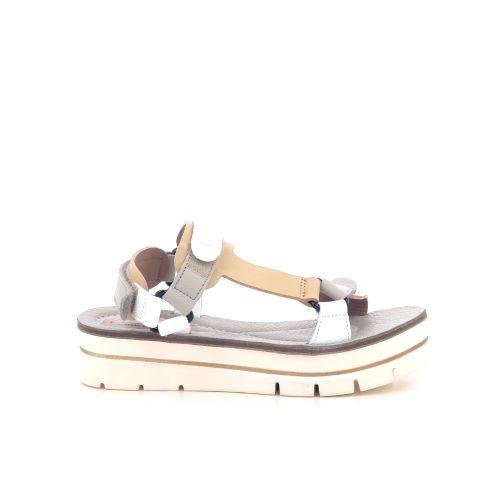 Pedro miralles damesschoenen sandaal pastel 213421