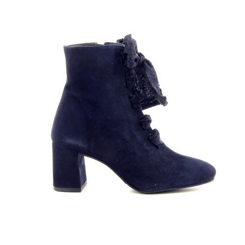 Pedro miralles damesschoenen boots zwart 188797