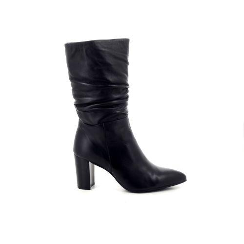 Pedro miralles damesschoenen laars zwart 188810