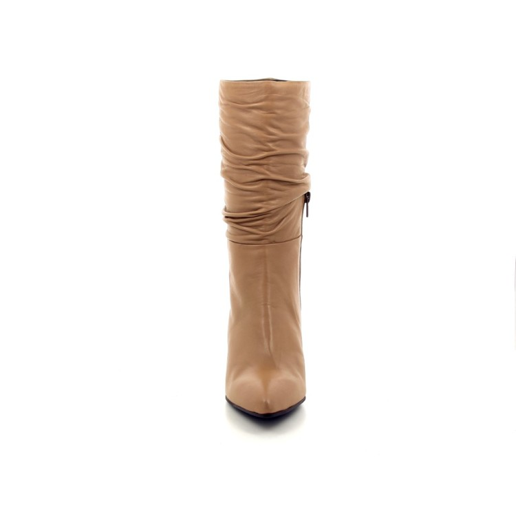 Pedro miralles damesschoenen laars camel 188812