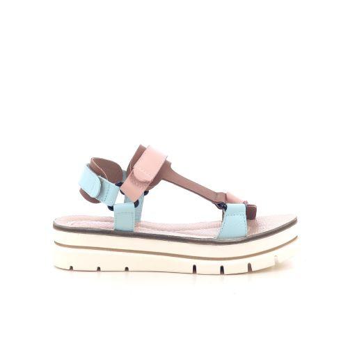 Pedro miralles  sandaal pastel 213421