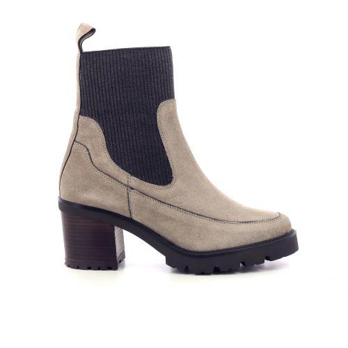 Pedro miralles solden boots naturel 209086
