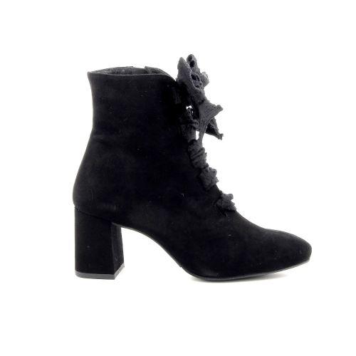 Pedro miralles  boots zwart 188797