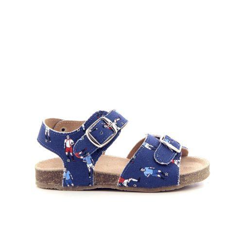 Pepe kinderschoenen sandaal inktblauw 194320