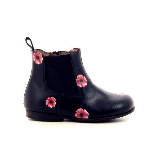 Pepe kinderschoenen boots zwart 189089