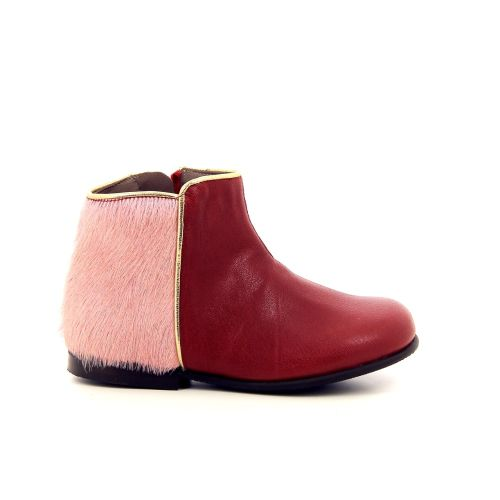 Pepe  boots rood 189093