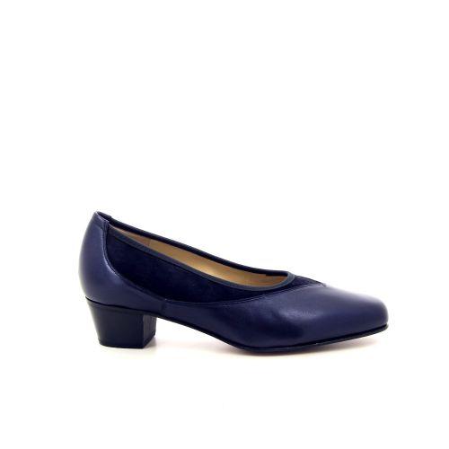 Peron  comfort donkerblauw 185708
