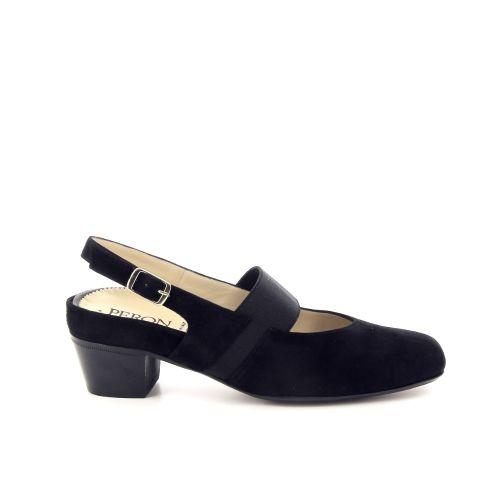 Peron  comfort zwart 173821
