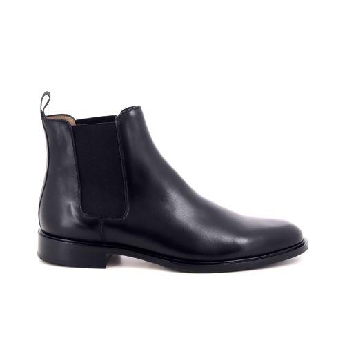 Pertini  boots cognac 200921