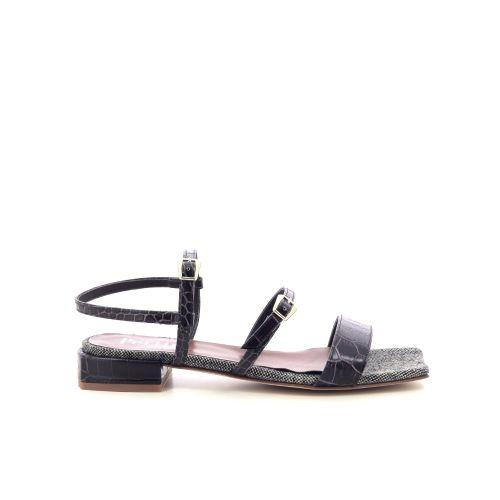 Pertini  sandaal d.bruin 214800