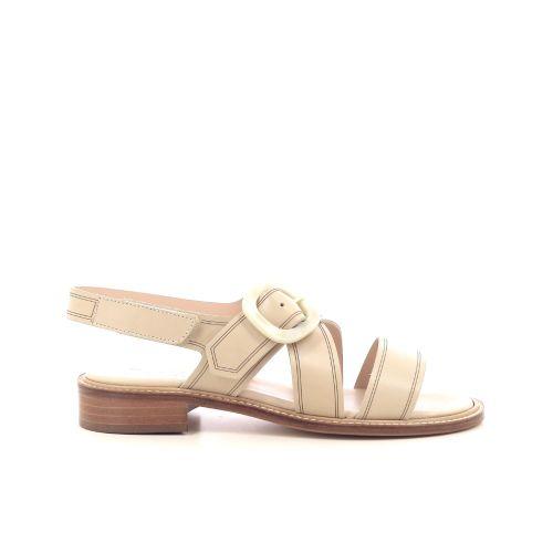 Pertini damesschoenen sandaal beige 214773
