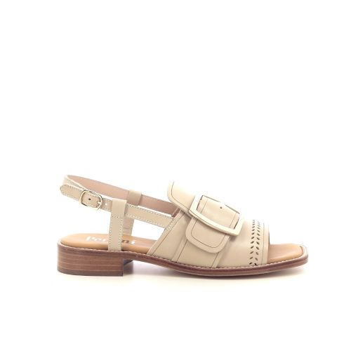 Pertini damesschoenen sandaal beige 214787