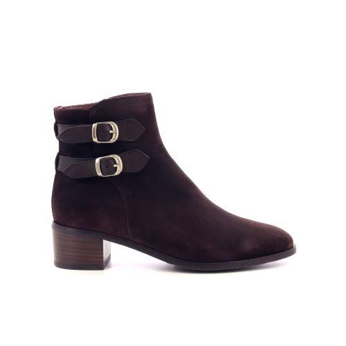 Pertini damesschoenen boots bruin 218882