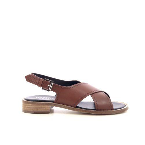 Pertini damesschoenen sandaal d.naturel 214779