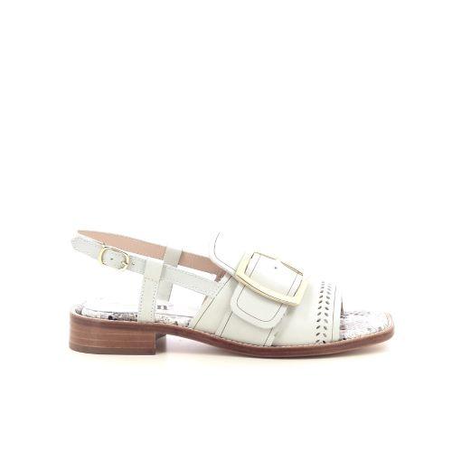 Pertini damesschoenen sandaal ecru 214785