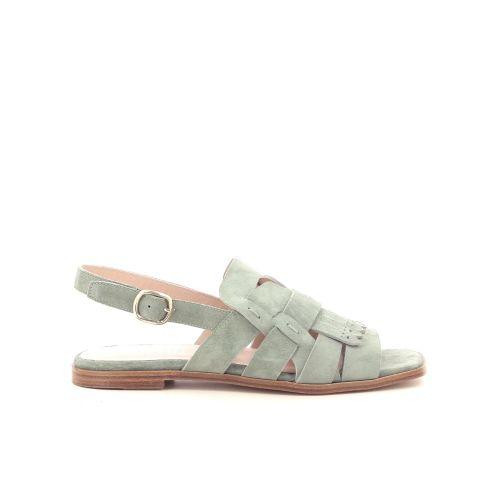 Pertini damesschoenen sandaal lichtgroen 214795