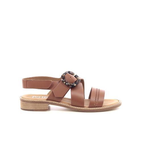 Pertini damesschoenen sandaal naturel 205484