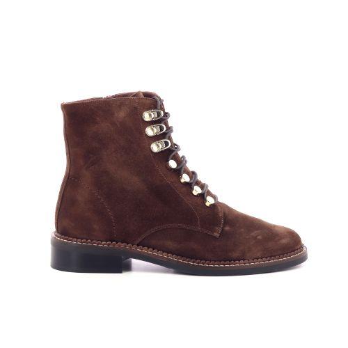 Pertini damesschoenen boots naturel 209895