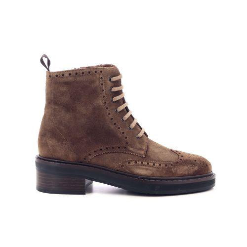Pertini damesschoenen boots naturel 218874