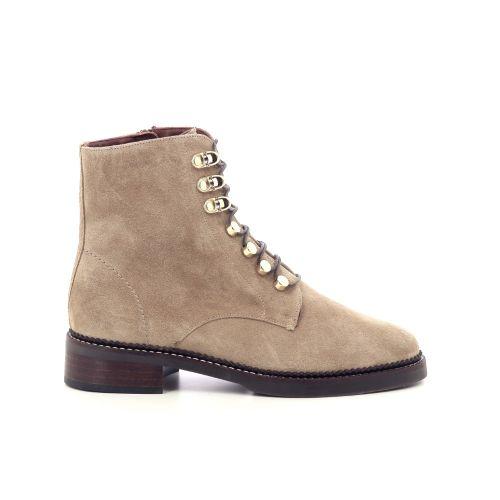 Pertini damesschoenen boots naturel 218876