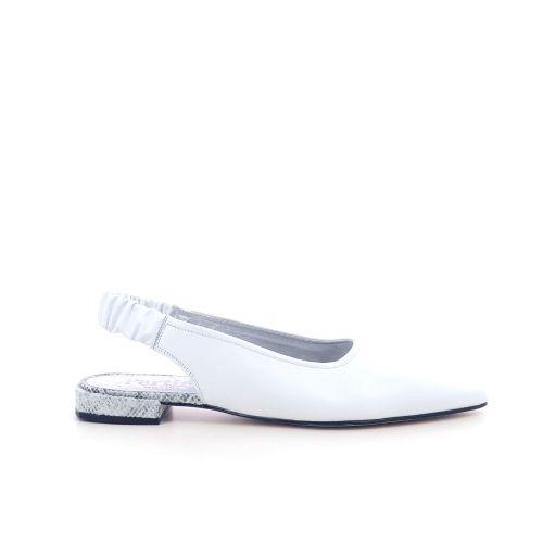 Pertini damesschoenen sandaal zwart 214803