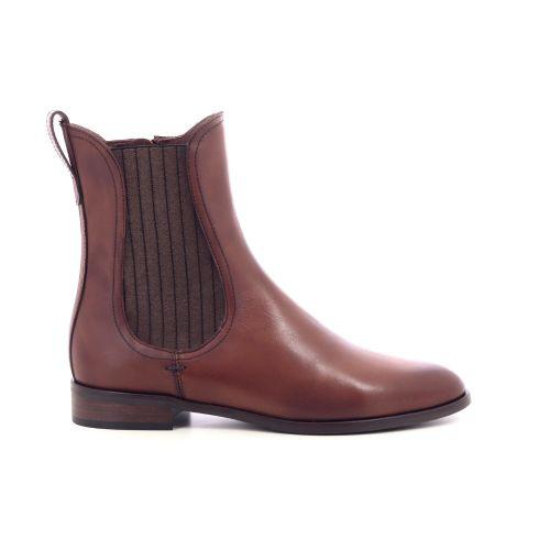 Pertini damesschoenen boots zwart 218867