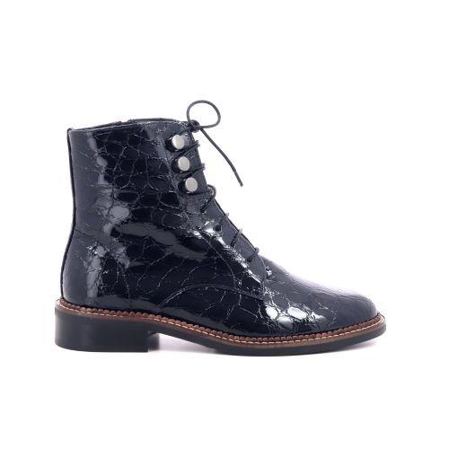 Pertini  boots donkerblauw 209909