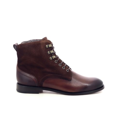 Pertini  boots naturel 199150