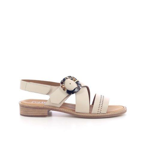 Pertini  sandaal naturel 205484
