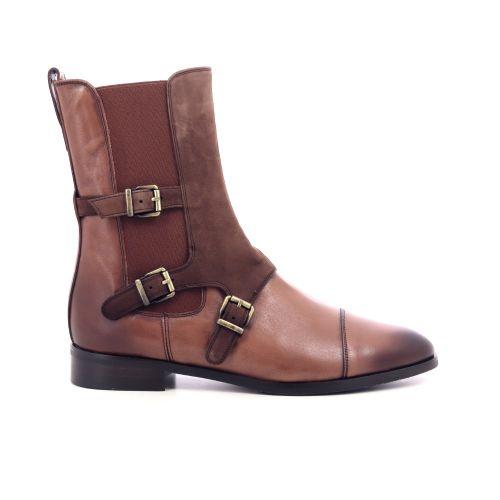 Pertini  boots naturel 209884