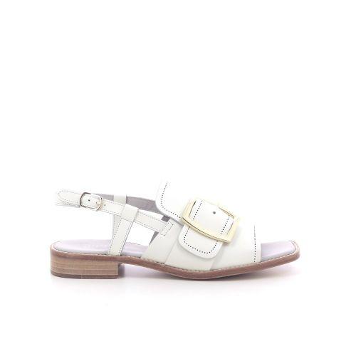 Pertini  sandaal wit 205481