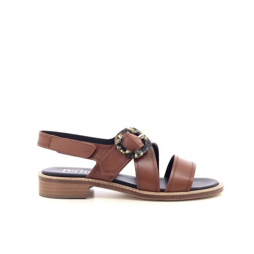 Pertini  sandaal wit 214771