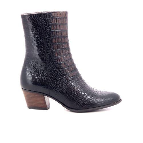 Pertini  boots zwart 199161