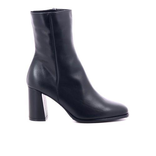Pertini  boots zwart 209911