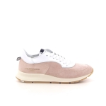 Philippe model damesschoenen sneaker rose 198576