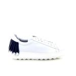 Philippe model damesschoenen sneaker wit 168687