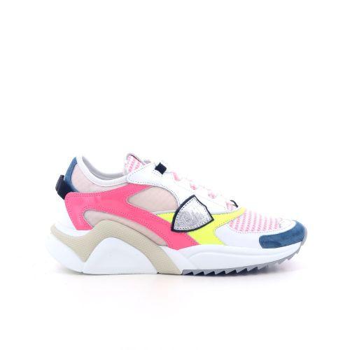 Philippe model  sneaker fluoroos 202238