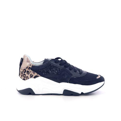 Philippe model kinderschoenen sneaker ecru 210850