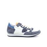 Philippe model kinderschoenen sneaker grijs 204748