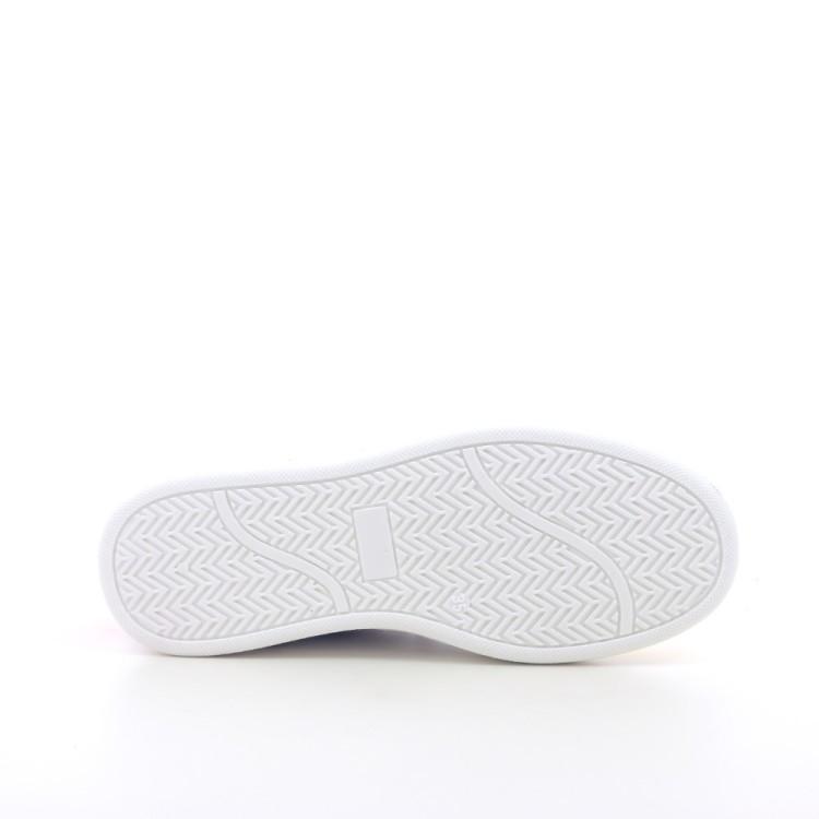 Philippe model kinderschoenen sneaker wit 204744